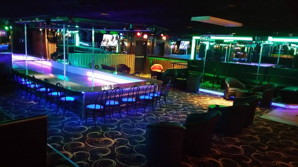 Philadelphia Black Strip Clubs